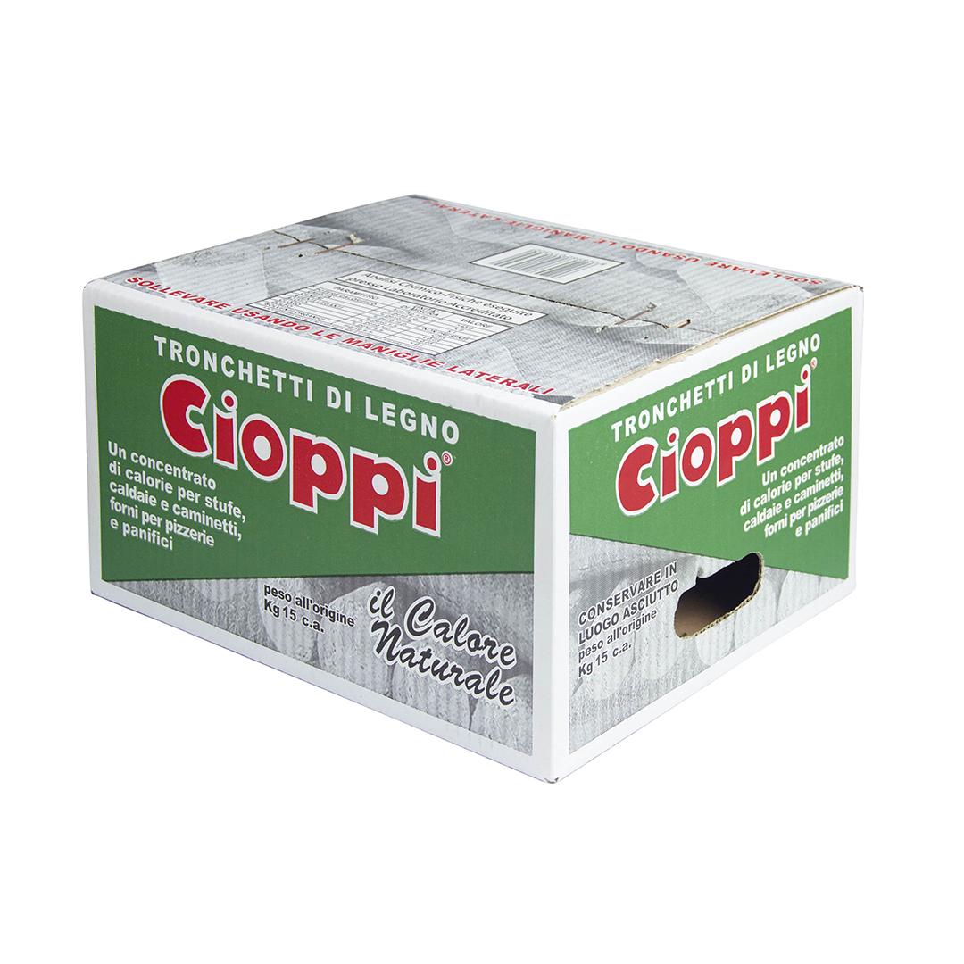 Cioppi